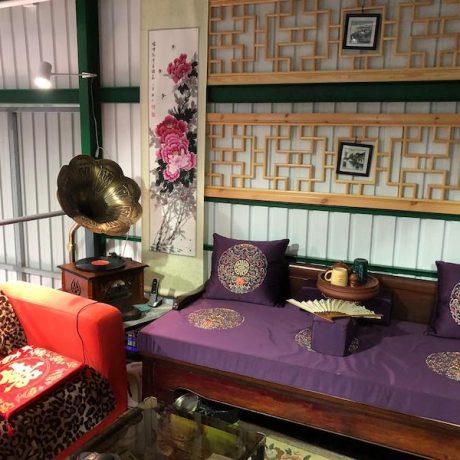 Antique Tea Corner